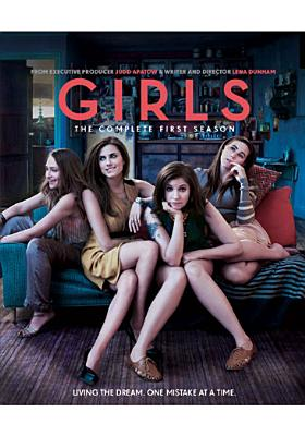GIRLS:COMPLETE FIRST SEASON BY GIRLS (DVD)